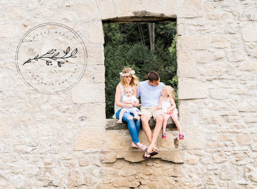 Rockwood Family Session