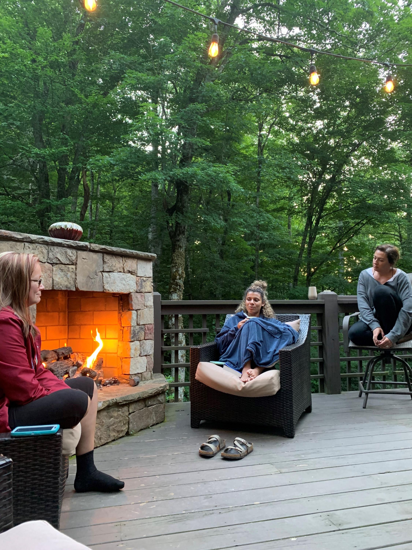 Self Care Retreat in Beech Mountain