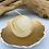 Thumbnail: Petite Boule avec Coupelle en Ciment