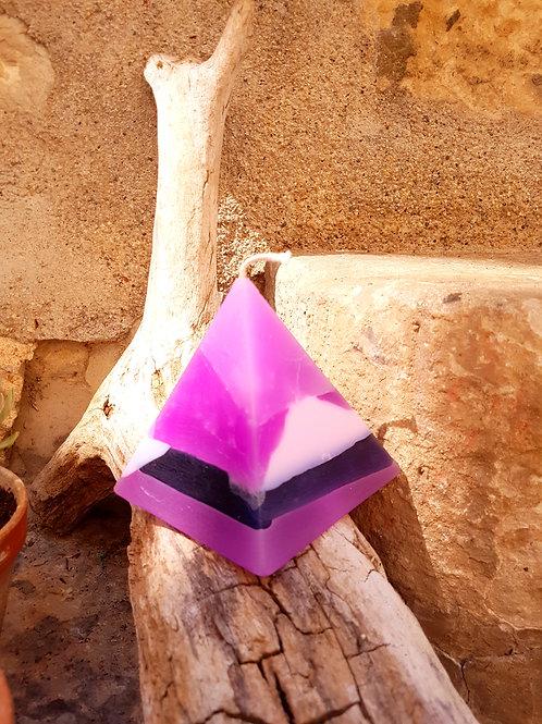 Rose Pyramide