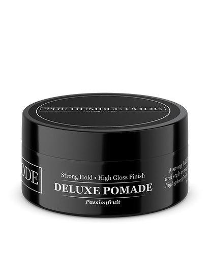 Deluxe Pomade High Gloss Hair Cream
