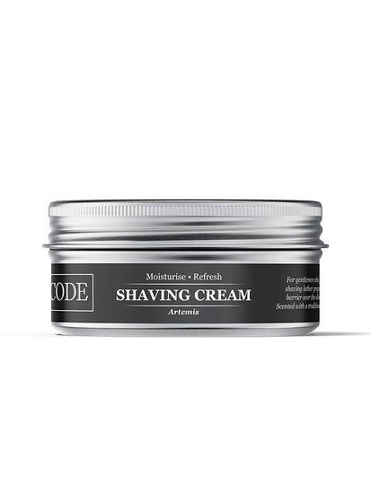 Artemis Shaving Cream
