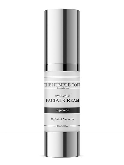 Jojoba Oil Hydrating Facial Cream