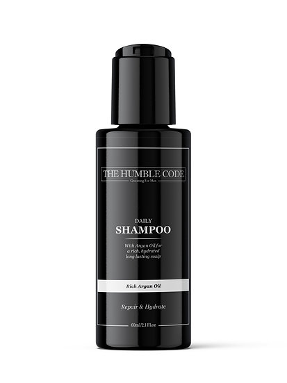 Argon Oil Shampoo (60ml)