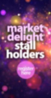 lanter parade market delight registration form