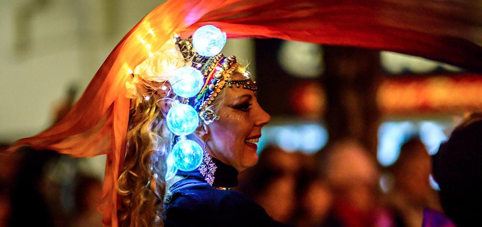 lantern parade 2019