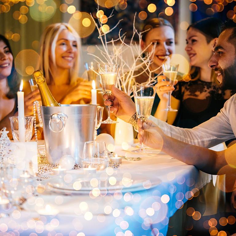 Lantern Banquet