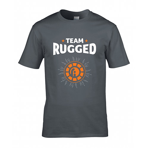 "Men's ""Team Rugged"" Technical T-Shirt"