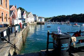 Why Cornwall?