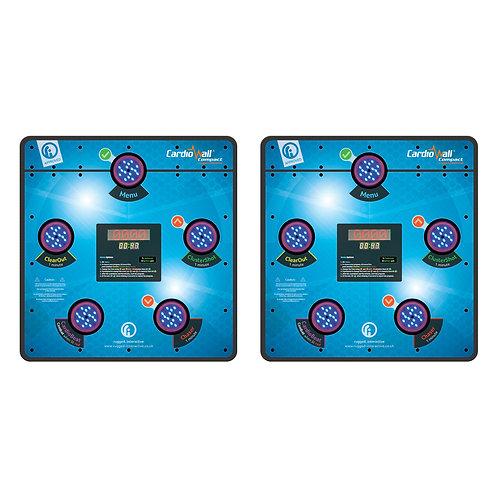 CardioWall® Compact Duo