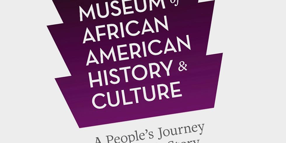 Black History Museum Trip
