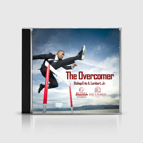 DVD | The Overcomer