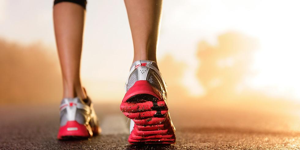 Victory Club Walking Benefit