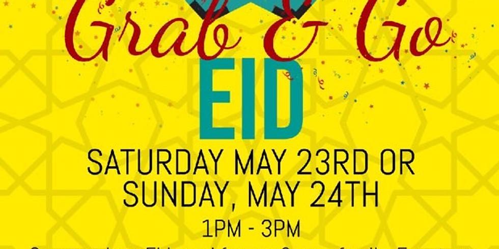 Grab & Go Eid
