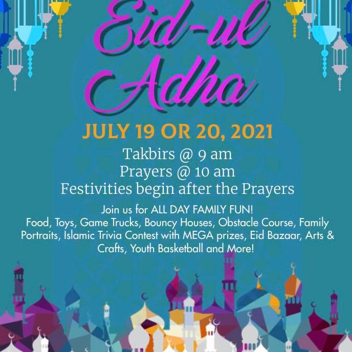 Eid-ul Adha