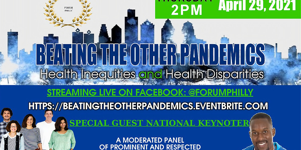Beating The Other Pandemics