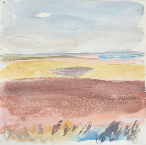 Watercolour 8451