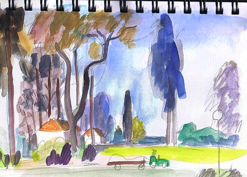Watercolour 10