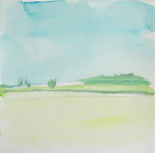 Watercolour 8445