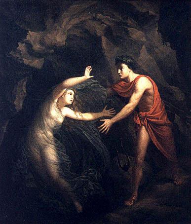 הדר בייזר: אורפאוס והמיתוס על הולדת האופרה