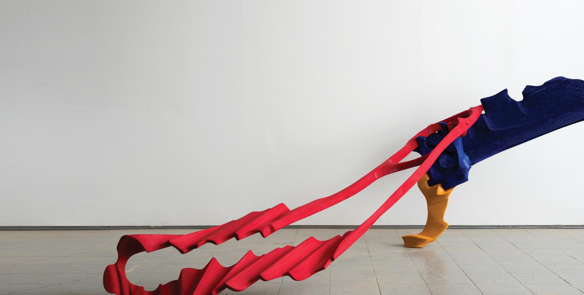 Uriel Miron - Come Crawling