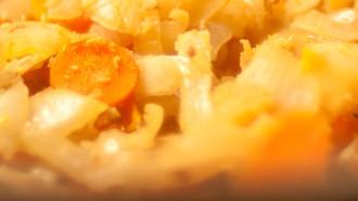 תבשיל ירקות חורפי