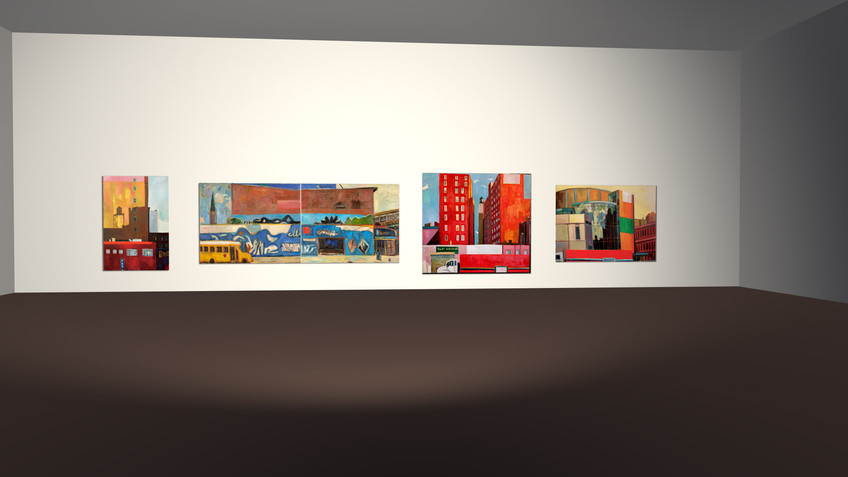 washington room1 - oil paints 2 (0-00-00