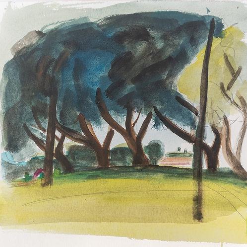 Watercolour 8910