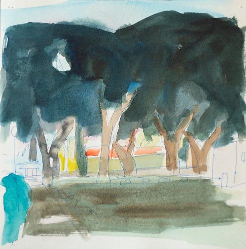 Watercolour 8449