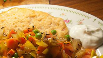 מסאלה דוסה - ארוחת בוקר מופלאה