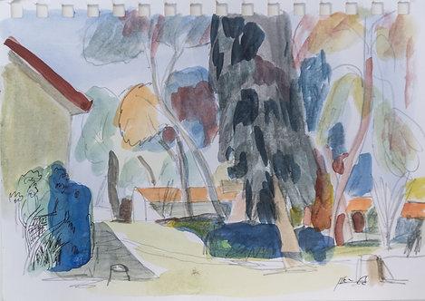 Watercolour 8914