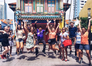 5 Things You Can Strike Off Your Bucket List By Visiting Singapore