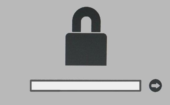 Mac Firmware Password
