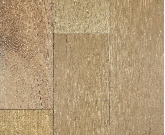 Oak - Pale Tan