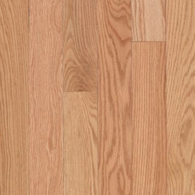 Rockford Solid - Red Oak Natural