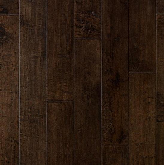 Maple - Wood Stove