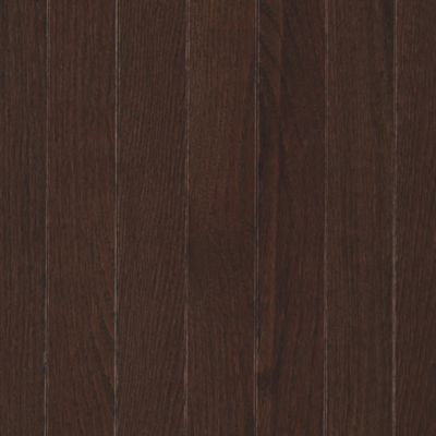 Rockford Solid - Red Oak Chocolate