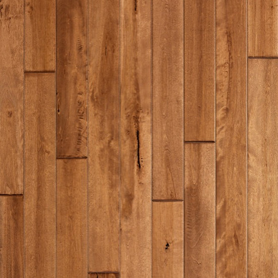 Birch - Gingerroot