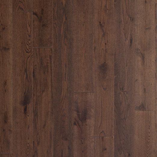 Oak - Cattail