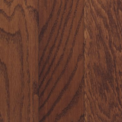 Rockford Solid - Red Oak Cherry