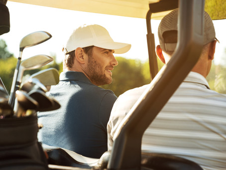 Rethinking Guest Green Fees when Prospects Play