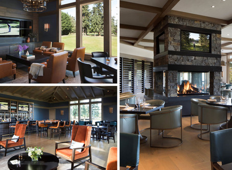SUCCESS STORY - Overlake Golf & Country Club