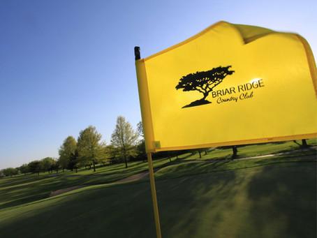 Testimonial - Briar Ridge Country Club