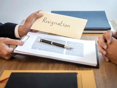 Reducing Resignations