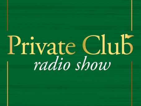 Private Club Radio with Steve Graves