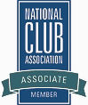 National Club Association - Screen Shot.