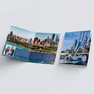 Discover Chicago Yacht Club
