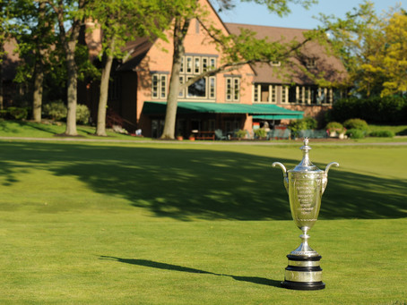 Testimonial - Canterbury Golf Club
