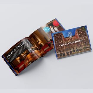 Jonathan Club Lifestyle Brochure
