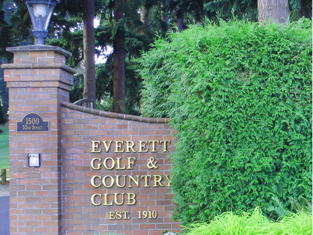 SUCCESS STORY - Everett Golf & Country Club